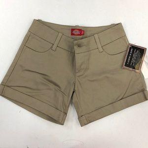 Dickie shorts